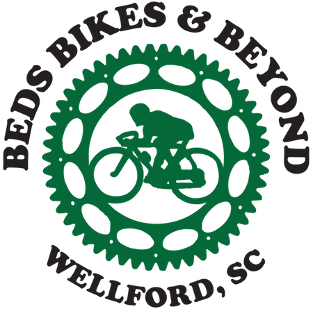 Beds, Bikes & Beyond